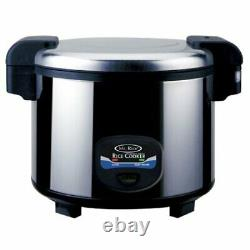 35-cups Heavy Duty Rice Cooker