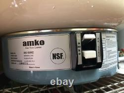Amko Gas Rice Cooker (lp Gas)