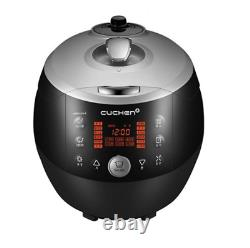 CUCHEN Pressure Rice Cooker CJS-FC1003F 10 CUPS (Expedited Shipping)