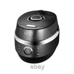 CUCKOO CRP-JHR1060FD 10 Cups 220V Electric Rice Cooker for 10 people