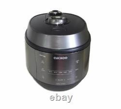 CUCKOO CRP-KHTS1060FD Twin Pressure Rice Cooker 10Cups 220V