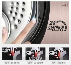 CUCKOO CRP-P0610FD Electric Pressure Rice Cooker 6 Cups