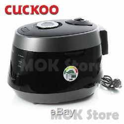 CUCKOO CRP-P1010FD 10 Cups Hot Pressure Rice Cooker 220240V