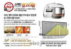 CUCKOO IH Pressure Rice Cooker CRP-HWS1010FR 10 Servings / Cups
