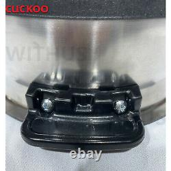 CUCKOO Inner Pot for CRP-DHSR0609F/ DHS068FD/ BHSS0609F Rice Cooker for 6 Cups