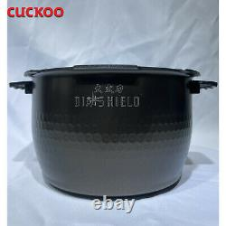CUCKOO Inner Pot for CRP-HW1087F, CRP-HY1083F Rice Cooker for 10 Cups