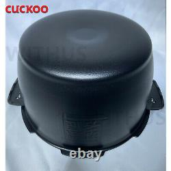 CUCKOO Inner Pot for CRP-NH1059F Rice Cooker for 10 Cups Fedex Tracking
