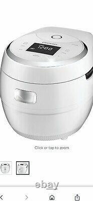 Cuckoo 10-cup Rice Cooker And Warmer CR 1020F