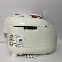 Cuckoo CRP-G1015F 10 Cup Multifunctional Electric Pressure Rice Cooker / Warmer