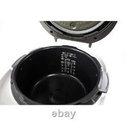 Cuckoo CRP-G1015F 10 cup Multi Electric Pressure Rice Cooker Seller Refurbished