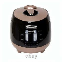 Cuckoo CRP-M1077S Multifunctional & Programmable Electric Pressure Rice Cooke