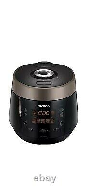 Cuckoo CRP-P1009S 10 Cup Electric Heating Pressure Cooker