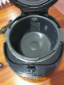 Cuckoo Rice Cooker 10 Cups CRP-P1009S
