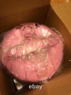 HELLO KITTY Pink 8 Cup Rice Cooker NIB