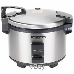 Hamilton Beach Commercial 40 Cup Proctor Silex Rice Cooker