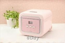 Hello Kitty x Tiger Rice Cooker 3 Cup Pink 220V JAJ-K55W