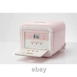 Hello Kitty x Tiger Rice Cooker 3 Cup Pink 220V JAJ-K55W with Tracking