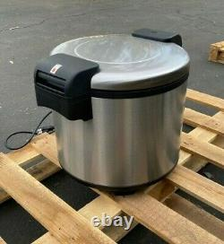 NEW 88 Cup Commercial Rice Warmer Keeps Rice Warm NSF Model SW-8000