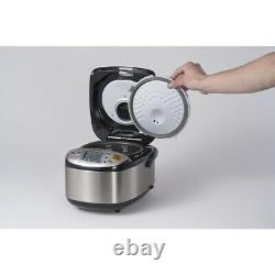 NS-LGC05XB Rice Cooker & Warmer, 3 Cup