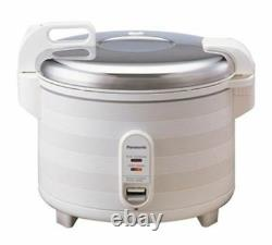 Panasonic Rice Cooker SRUH36N 20 Cup Commerical