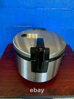 Proctor Silex 37540 40 Cup Rice Cooker