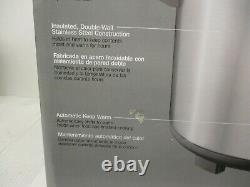 Proctor Silex Commercial Commercial Rice Cooker/Warmer 60 Cup Capacity 37560R