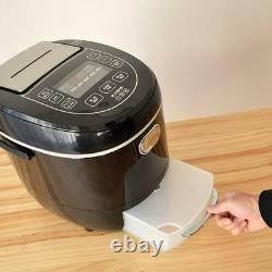 Sanko rice cooker carbohydrates cut rice cooker 6 Go LCARBRCK