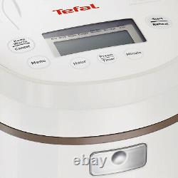 Tefal RK5001 Electric Mini Compact Rice Cooker 0.7qt 4Cup 11 Functions in 1 350W