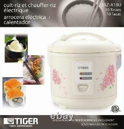 Tiger 10 Cup Electric Rice Cooker