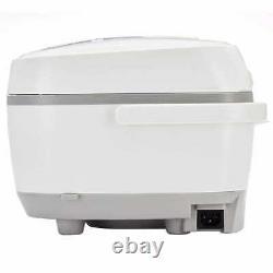 Tiger 5.5-Cup Micom Rice Cooker & Warmer (Model JBX-B10U) FAST SHIPPING
