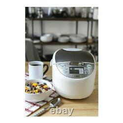Tiger JAX-S18U 10 Cup Micom Rice Cooker