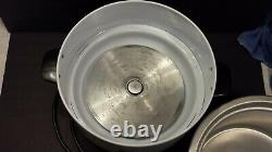 Town 56822 25 Cup Ricemaster Rice Cooker Steamer Restaurant Commercial 120v