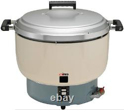 Tw Grc-55, Rice Cooker, Gas, 55 Cups