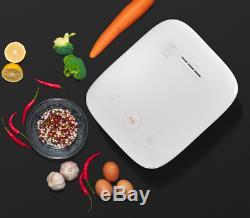 Xiaomi Rice Cooker 3L IH APP Control Wi-Fi Multi-Functional Non-stick Coating AU