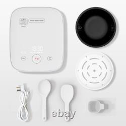Xiaomi Rice Cooker 4L IH APP Control Wi-Fi Multi-Functional Non-stick Coating AU