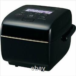 ZOJIRUSHI NW-LA10-BZ Pressure IH rice cooker 5.5 cupsJapan Domestic New