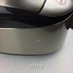 ZOJIRUSHI Rice Cooker Warmer Cake 10-Cup 1.8L NS-TSC18 FREE SHIP! VERY NICE