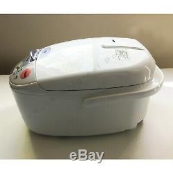 Zojirushi Induction Heating Rice Cooker NP-KAC18 10 Cup