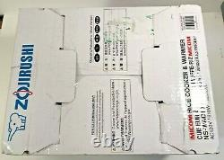 Zojirushi Micom Rice Cooker & Warmer NS-WAC10 Up To 5.5 Cups Unopened Box New