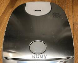 Zojirushi NP-HBC18 10-Cup Rice Cooker and Warmer with Induction Heating