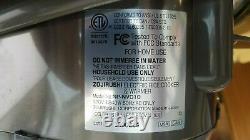 Zojirushi NP-NVC10 Pressure Induction Heating Rice Cooker & Warmer OPEN BOX