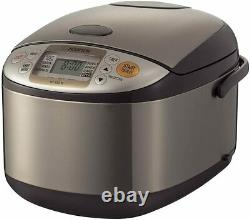 Zojirushi NSTSC18 10 Cups Micom Rice Cooker & Warmer NEW NS-TSC18