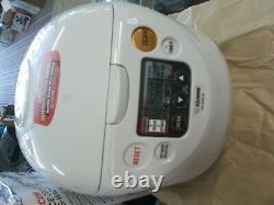 Zojirushi rice cooker & warmer 10 cups ns-wac18